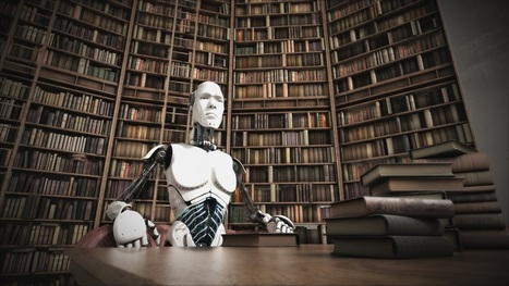Robot Reporters or Human Journalists: Who Do You Trust More? | New Journalism | Scoop.it