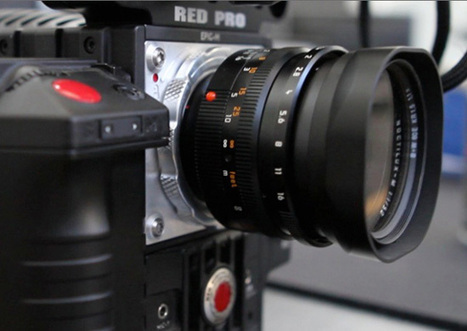 RED camera + Leica M lenses | Photography & cinematography | Scoop.it