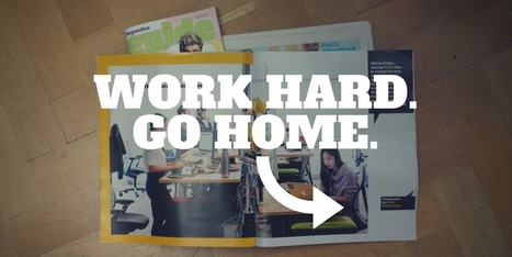 Slack: Work This Way — Medium | Mind Your Business! | Scoop.it