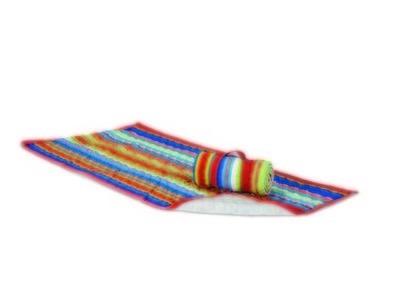 Straw beach mat manufacturer, Beach sandless waterproof mat manufacturers, Beach mats wholesale India, Yoga mats manufacturers India | Home textiles manufacturers in India | Scoop.it