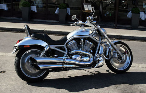 Things to Consider Before Buying a Used Harley Davidson in Salt Lake City   Utah Harley Davidson   Scoop.it