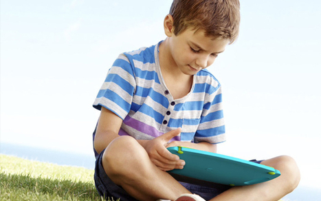 Facebook to FTC: Let Us Advertise to Children | Social Media Article Sharing | Scoop.it