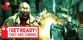 DEAD TRIGGER v1.7.0 Apk+Data Apk Android | Android Game Apps | Android Games Apps | Scoop.it