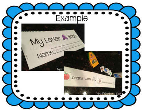 Phonics Instruction in Our Classroom   Cool School Ideas   Scoop.it