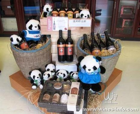 With Panda, Changyu want to duplicate the success of Yellow Tail in US | Vitabella Wine Daily Gossip | Scoop.it