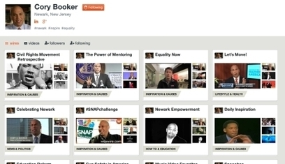 #waywire Brings the Power of Context to Video for the First Time | Marketing Online Video | Scoop.it