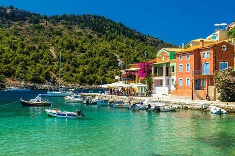 Top 10 #Greek #Islands: Ultimate #Destination #Guide | travelling 2 Greece | Scoop.it