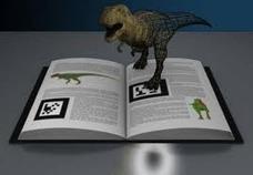 Realidad aumentada y su potencial en la educación. « juandon ... | AumentaME magazine | Scoop.it