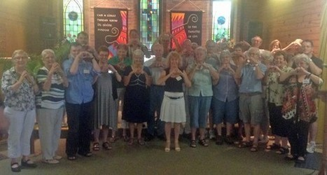 Brisbane forum for equality brings progressive Christians together | Gay News | Scoop.it