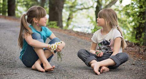 Parler pour apprendre : l'oral au service de l'apprentissage | Educnum | Scoop.it