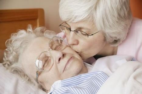 Fin de vie : 86 % de Français en faveur de l'euthanasie | Seniors | Scoop.it