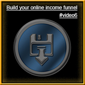 build your first online income funnel - vid 6 (thank you/download page) | residual income & internet marketing & investing | Scoop.it