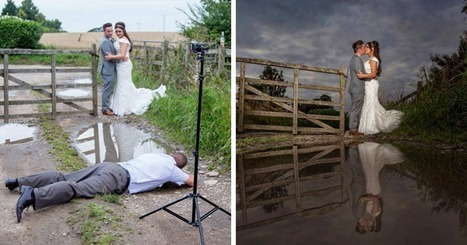#Photos That Prove #Wedding #Photographers Are Crazy | Design Ideas | Scoop.it