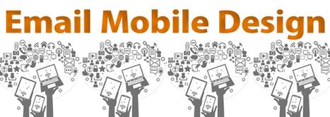 Realizzare email per mobile: 2 modelli di design a confronto [infografica] | Social Media: notizie e curiosità dal web | Scoop.it