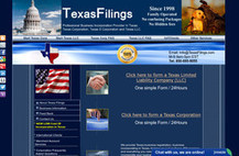 Filing An LLC In Texa | Texas Filings | Scoop.it