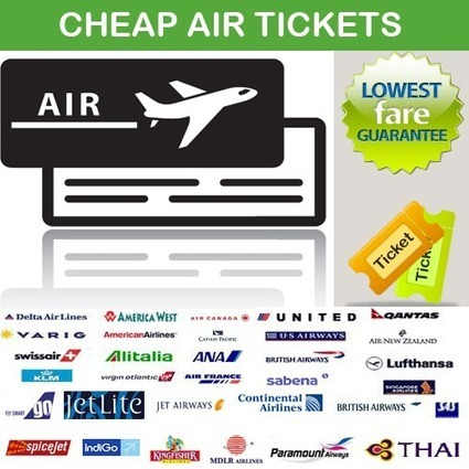 Cheap Airline Tickets - UK Travel Tour   Heathrow Gatwick Cars   Scoop.it