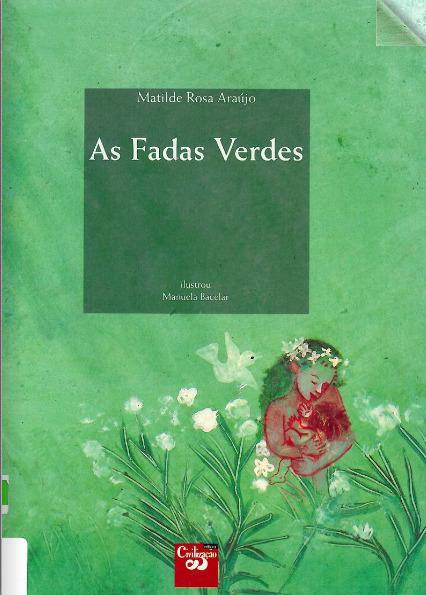 As fadas verdes | PDF Flipbook | Biblioteca Entre Ribeiras | Scoop.it