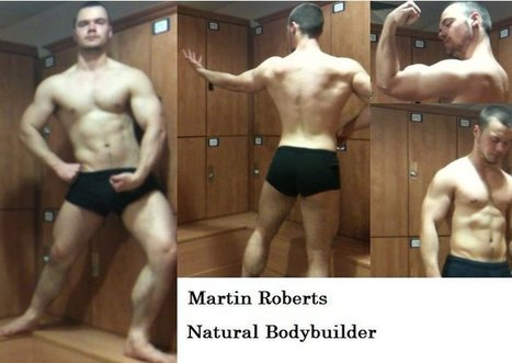 Martin Roberts Natural Bodybuilder | Facebook | themadmandiaries martin roberts bodybuilder | Scoop.it