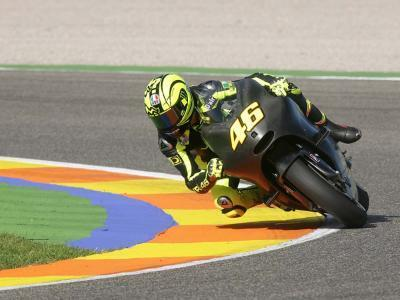 Soup :: Top MotoGP Stories of 2011 # 2: Rossi Winless On Ducati | Ductalk | Scoop.it