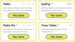 English Spelling Games and Activities | Literacy_ICT | Scoop.it