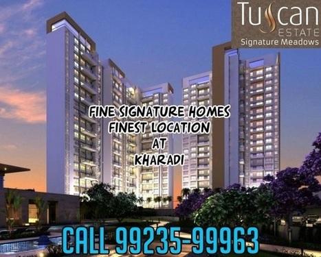 Tucsan Estate Floor Plans | Mantra Blessings | Scoop.it