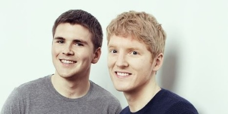 Paiement en ligne : la valorisation de Stripe explose à plus de 9 milliards | Lot de sources pour étancher sa soif de culture : banque, relation client, CRM, marketing, management | Scoop.it