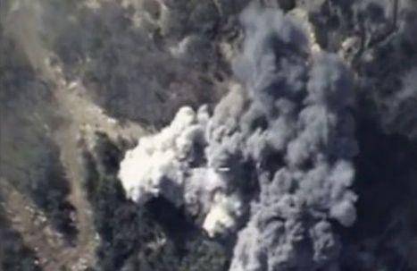 Saksalaislehti: Venäläisiä maajoukkoja taistelemassa Syyriassa   Yhteiskunta   Scoop.it