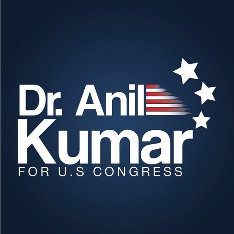 drkumarforuscongress | South Asian Community Portal, Indian Website in USA, Canada | Scoop.it