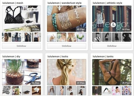 Create Your Pinterest Account for Your Ideal Customer | Pinterest | Scoop.it