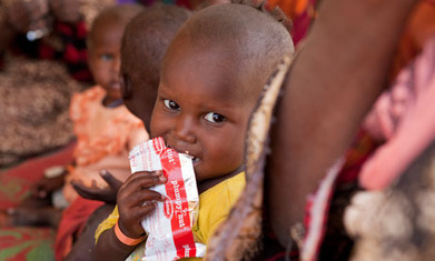 Sahel: A Familiar Tale of Drought, Hunger, andFamine | Child Protection and food security in Chad | Scoop.it