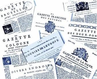 #challengeAZ G comme Gazettes | RoBot généalogie | Scoop.it