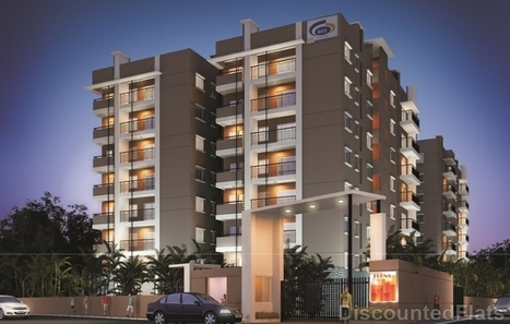 Mahendra Elena Ready to Move Apartment at Electronic City Bangalore   Real Estate Properties   Scoop.it