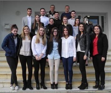 Le BTS du lycée Alain-Fournier: un acteur du territoire | Lycée Alain-Fournier, Mirande | Scoop.it