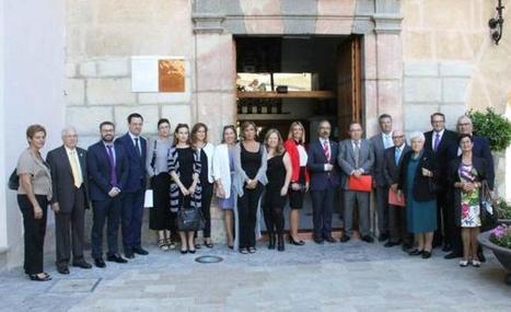 La Fundación Robles Chillida y sus 'Premios a la 'investigación'   La Universidad de Murcia en la Red   Scoop.it