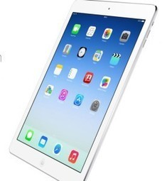 Apple iPad Air Review: Probably The Best Tablet Computer On The Market | FutureChronicles | Scoop.it