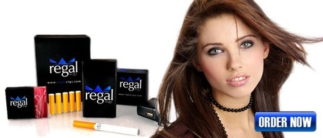 Regal E Cigs Reviews | Save money as these cigs works longer | Scoop.it