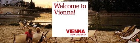 Social in the city: how the Vienna Tourist Board builds their community   Tourism2013   Scoop.it