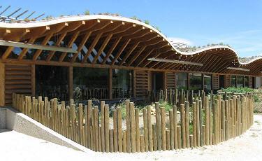 Vacances et environnement à Serignan du Comtat Vaucluse Provence: Le Naturoptère | Balades, randonnées, activités de pleine nature | Scoop.it