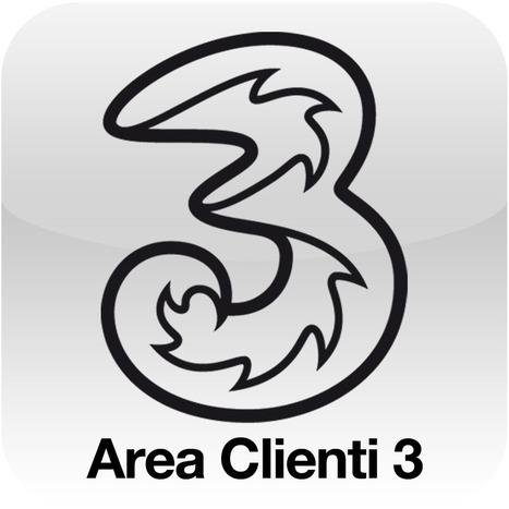 Area Clienti 3: ecco tutte le novità per i dispositivi iOS | ToxNetLab's Blog | Scoop.it