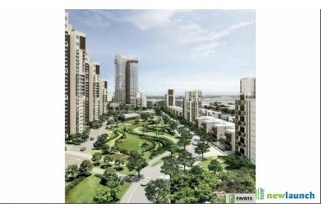 Tata Primanti Gurgaon | Property in Gurgaon & Real Estate in Gurgaon | Scoop.it