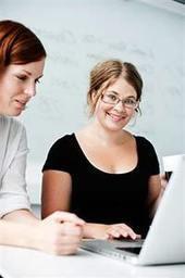 Utveckla öppna digitala lärresurser tillsammans   IKT-länkar   Scoop.it
