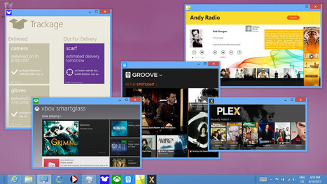 The Best Windows 8 Apps You Can Run on Your Desktop | Using Apps and Social Media in Education | Scoop.it