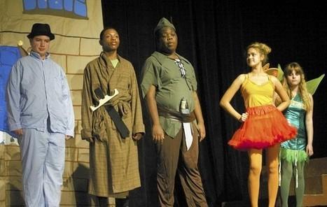 South Broward High School SVE students part of 'Peter Pan' - Sun-Sentinel   Children with Disabilities   Scoop.it