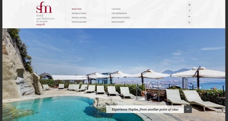 6 Tips for hotel website design | Graphic & Web Design | Scoop.it