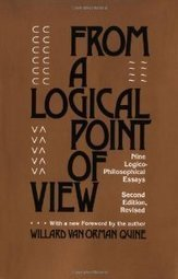 From a Logical Point of View | Five Books | Lightwork | Scoop.it