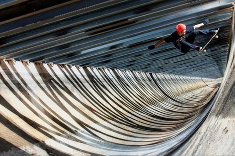 Red Bull Illume Contest Pimps Photographer + Athlete Features as Art   Chase Jarvis Blog   Sports   Scoop.it
