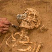 Είναι όντως το νεκροταφείο της Ashkelon το πρώτο φιλισταϊκό νεκροταφείο; - Αρχαιολογία Online   Ιστορία, Αρχαιολογία   Scoop.it