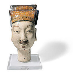 The TT Tsui collection of Chinese ceramics | Ancient China | Scoop.it