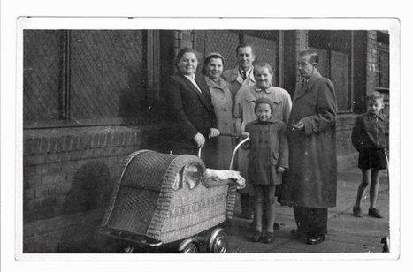 Dziecięce nosidełka i chusty wracają do łask. Zobacz je na wystawie ... - Gazeta.pl | Wózki dla dzieci | Scoop.it
