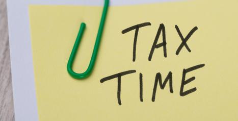 IRS Tax Return Filing tips 2015 | Tax Info | Scoop.it